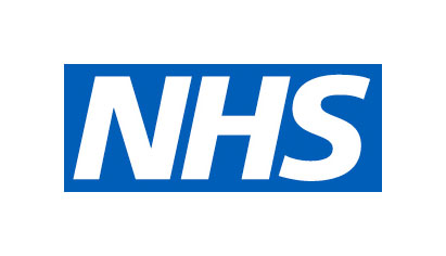 TheCaryGroup: client logo NHS